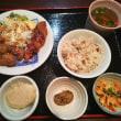 京都四条大宮の台湾素食、蓮(Ren)