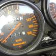 バイク日記 その182 ZZR250の意外な低燃費。