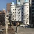 赤坂バラ園