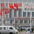 「金正恩を倒せ!」落書き事件続発に北朝鮮が大慌て