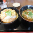 フワッとしたあなご天丼が旨い ほり野の麺工房店④(筑紫郡那珂川町)