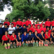 第23回静岡県中部地区中学生新人陸上競技大会