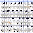 ボウリングのリーグ戦 (380)