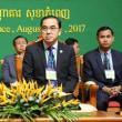 カンボジアのコメ輸出、2017年01〜07月8%増!