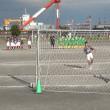 【6年生B】鈴木杯サッカー大会