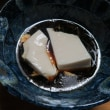 湯豆腐・炊屋食堂のセットメニュー・・・