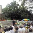 【朝日新聞】「日本軍の侵略と暴行は絶対に忘れられない」マレーシアで太平洋戦争の追悼式典
