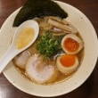 17579,580 ラーメンの万里、和出汁一心丸の内店@富山 12月4日 牡蛎と煮干し和の食材繋がり!万里のカキみそのラーメン、一心の淡麗つけ麺