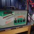 GL1500+RX4サイドカー バッテリー交換