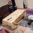 longing  for kotatsu