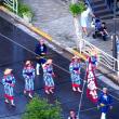 """2017年 江戸の夏祭り """"わっしょい!! わっしょい!!"""