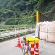 雨の隙間のサイクリング