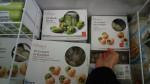 フランスの冷凍食品ピカール♪