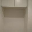 トイレに棚をつけてみました