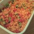 レンズ豆のサラダ☆