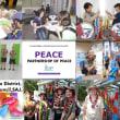 9月21日国際平和デー パートナー連携