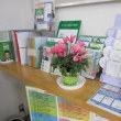 花いっぱい運動 ~地域に花を届けました~