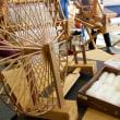 糸車が回る教室
