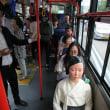 北のミサイルより「慰安婦バス」 徴用工像と慰安婦像イベントに没頭する韓国に危機感ゼロ