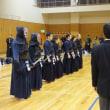支部対抗剣道大会