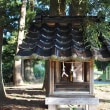 加茂市長谷 諏訪神社