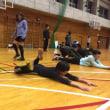 11月小学生バレー教室!!