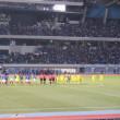 天皇杯準決勝 横浜M×柏