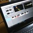 動画編集ソフトを使うと