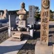 鎌倉霊園掃苔