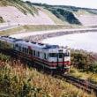 【古い写真】1996年09月 五能線