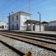 076. オウリク駅 Ourique ポルトガルの鉄道駅