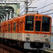 阪神本線を撮影~淀川駅にて_17/08/18