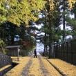 鹿野散策と、須々万の古本屋さん