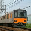 2018年8月12日 東急田園都市線 江田 東武  51055F