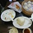 台湾の朝飯は豆乳で始めよう
