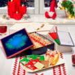 ヨックモック初、北欧デザインのクリスマスコレクションを11月1日(木)より全国で発売