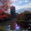2017秋 そうだ京都へ行こう 東寺