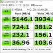 Athlon 200GEはPCI-Express x8レーンの拡張スロットを使えるみたい。