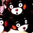 「阪急百貨店」9階へ→無料イベント「大くまモン展」を見物カモ♪
