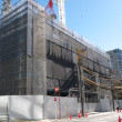 (仮称)虎ノ門ヒルズレジデンシャルタワーの進捗状況 2018年11月1日
