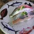 ランチ 回転寿司