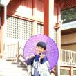 七五三撮影 ~日吉神社~
