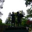 米沢市  上杉神社