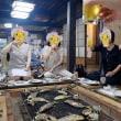 五島2017_06 ホテルカンパーナと囲炉裏焼き