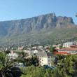 ケープ半島めぐり    南部アフリカ4ヶ国周遊の旅 Ⅵ