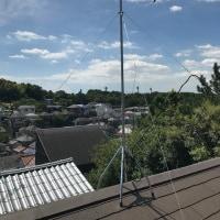 雷が怖いからケーブルTVは逆である!!アンテナ工事