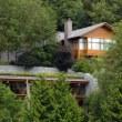 ビル・ゲイツの家