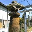 太田の金比羅さんを訪ねる(香川の神社5-5)
