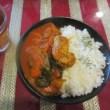 日暮里でチュニジア料理