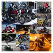 オートバイ、心の余裕が一般道で飛ばさなくなる理由です。(番外編vol.2310)
